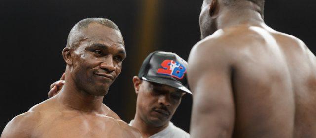 Sakio Bika recaps Sharp win, aims for second WBC title reign