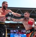 "Damien Hooper recaps Umar Salamov upset: ""Now I'm ready for anything"""