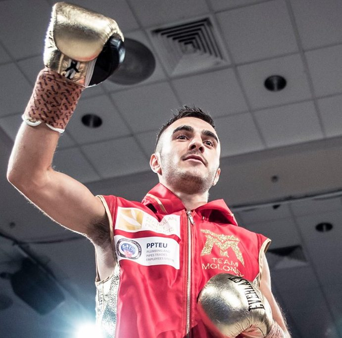"Jason Moloney admits desire to face the best: ""We never take any shortcuts"""