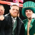 Oscar Valdez and Michael Conlan discuss Team Moloney training