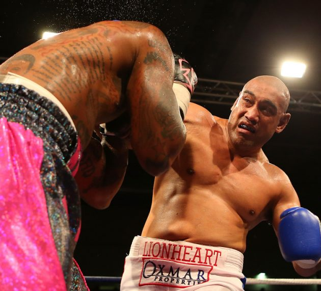 """Alex Leapai wants Lucas Browne in 2018: """"It's a fight that needs to happen"""""""