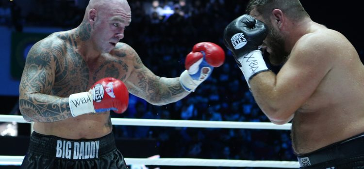 "Lucas Browne admits: ""I don't know what the f*ck is going on"""