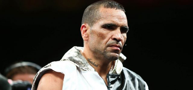 "Anthony Mundine: ""I'm the Bernard Hopkins of this country"""