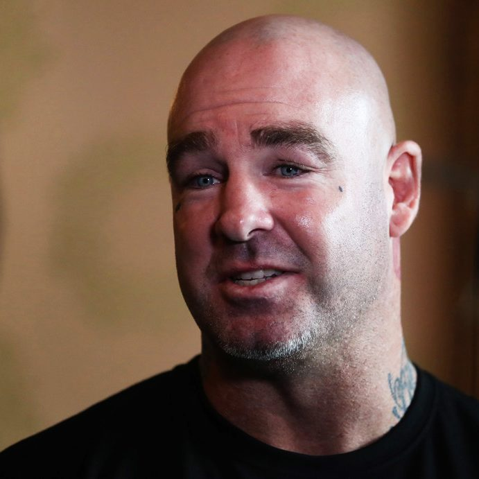 Redemption Awaits for Lucas Browne