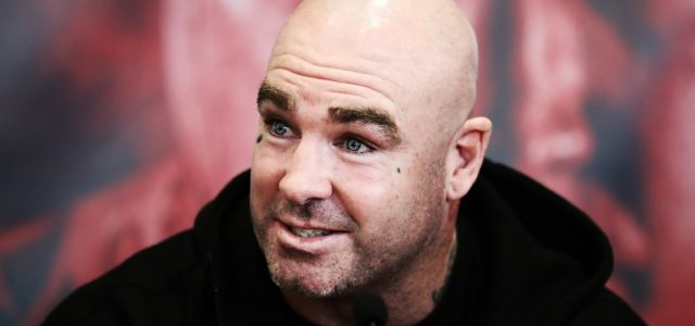 "Lucas Browne discusses Fury sparring: ""He has all the tricks in the book"""
