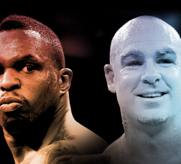 Our Experts Decide: Dillian Whyte vs. Lucas Browne