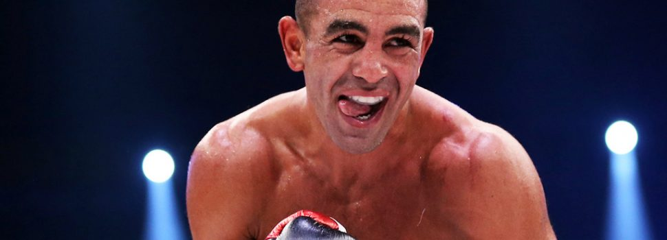 Sam Soliman primed for final year, fourth Mundine fight