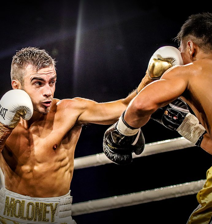 Moloney Brothers confirm next date, interest in World Boxing Super Series