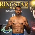 Renold Quinlan Ready for War Against Hooper