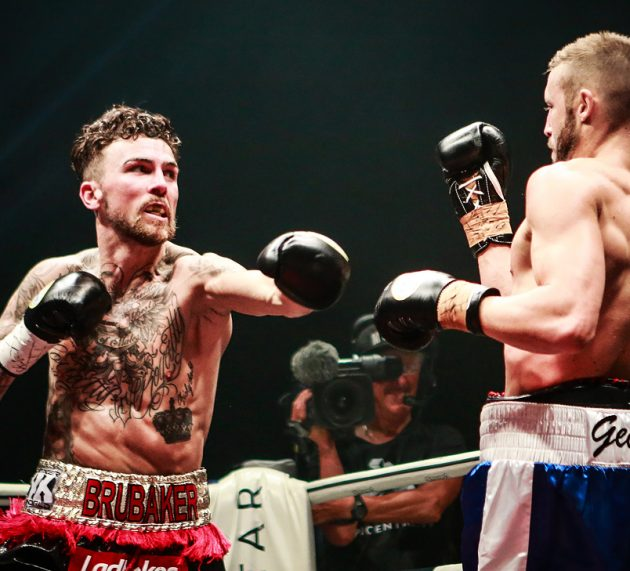"""Jack Brubaker relishes underdog tag: """"There's no pressure on me"""""""