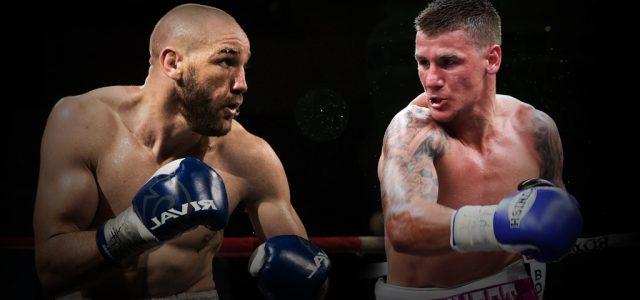 Our Experts Decide: Blake Caparello vs. Trent Broadhurst