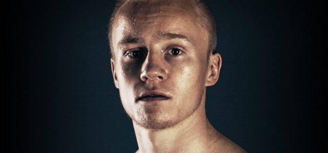 Kyron Dryden out to prove legitimacy of boxing credentials