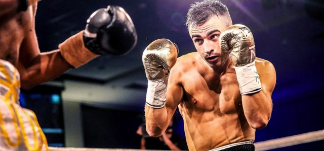 Jason Moloney primed for Kohei Kono statement