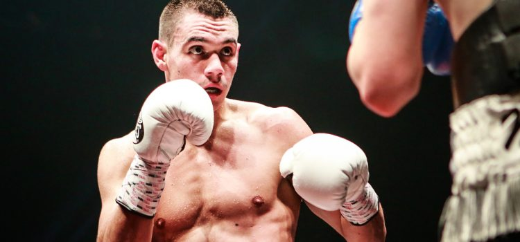 Tim Tszyu outlines plan to be Australia's busiest boxer