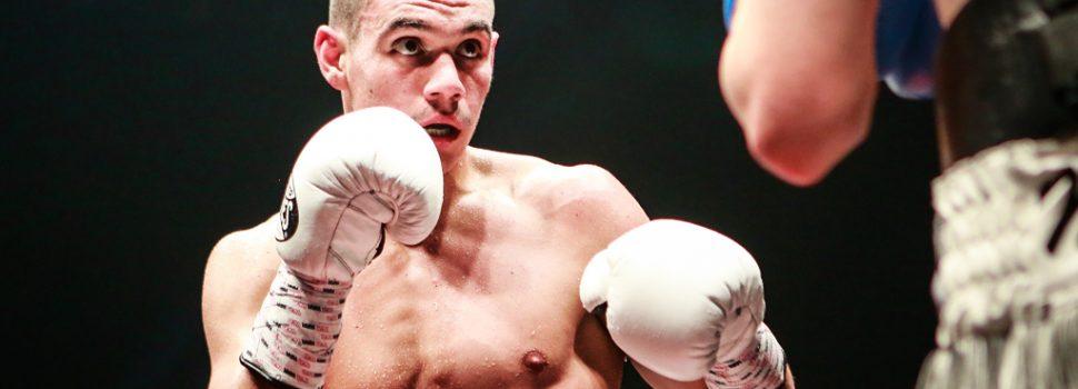 Tim Tszyu outlines plan to be Australia's busiest boxer