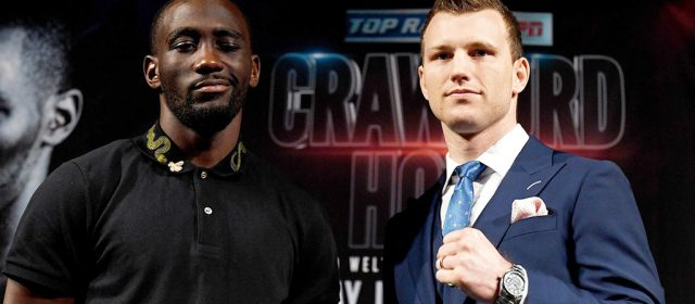 Our Experts Decide: Jeff Horn vs. Terence Crawford