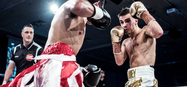 Andrew Moloney ready for Concepcion, aims for Yafai