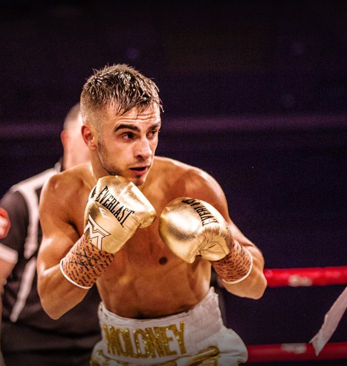 """Team Moloney: """"This is a huge fight with huge implications"""""""