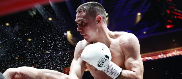 Tim Tszyu talks improvements and future opportunities