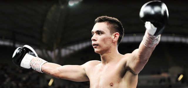 "Team Tszyu on Zerafa challenge: ""It would be a great fight"""
