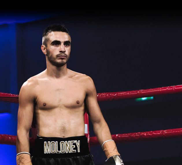 """Team Moloney: """"The camp has been exceptional"""""""