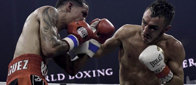 Team Moloney recap world title heartbreak