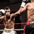 Andrew Moloney lines up final fight for 2018
