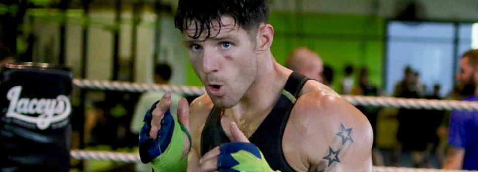 "Jamie Weetch takes aim at Hogan: ""His grab and jab is boring"""
