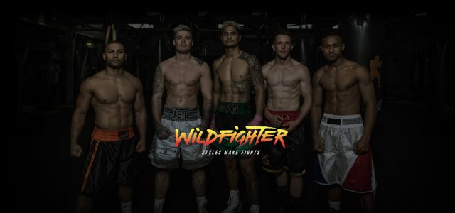 Aus-Boxing forms partnership with WILDFIGHTER