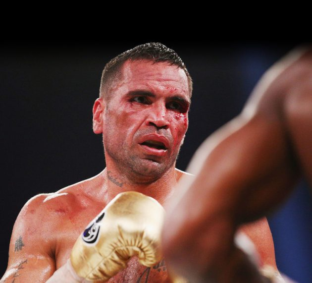 "Anthony Mundine announces: ""I'm not retiring, I'm coming back"""