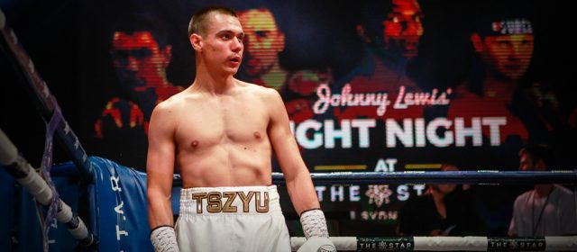 Tim Tszyu sees America in near future