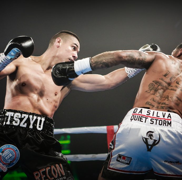 The Recap: Tszyu and Tapia shine
