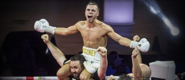 Andrew Moloney recaps triumphant world title eliminator