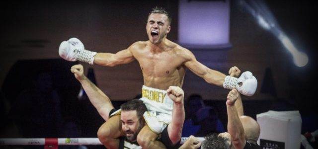 Andrew Moloney recaps triumphant world title eliminator