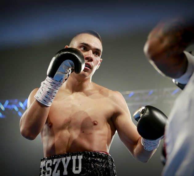 Tim Tszyu and Joel Camilleri set for Australian title