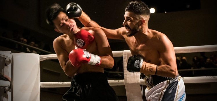 "Billy Dib plots final chapter: ""I want to end it on my terms"""