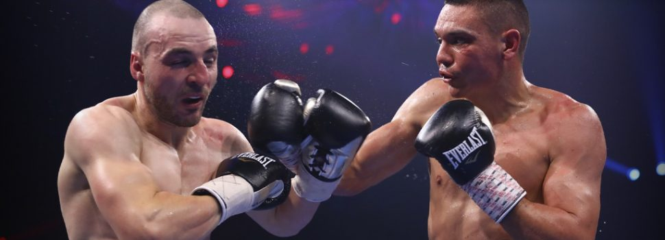 Tim Tszyu era begins with national title