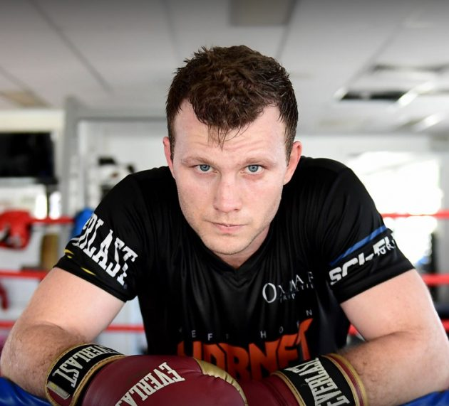 Jeff Horn asks Zerafa to put 'money where his mouth is'