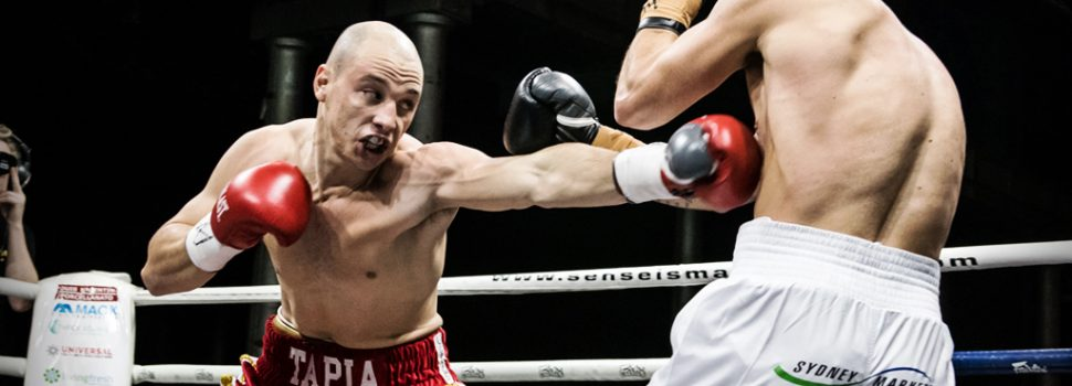 """Team Tapia on Quinlan: """"It's a hard fight, but a good fight"""""""