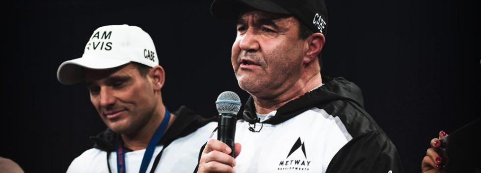 Jeff Fenech on Horn-Zerafa rematch, Rushton's future