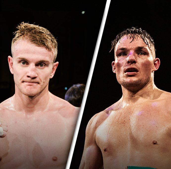 Mitchell-Dunn grudge match moves closer