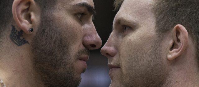 Mixed reaction to Horn-Zerafa rematch