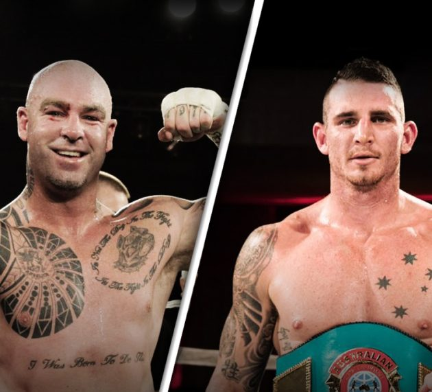Lucas Browne awaits March meeting with Demsey McKean
