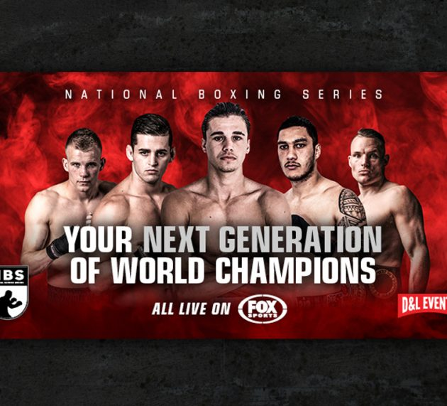 National Boxing Series officially launched
